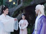 夢幻の桃花〜三生三世枕上書〜 第37話 仮面夫婦の対面