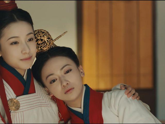 中国 ドラマ コウラン 伝