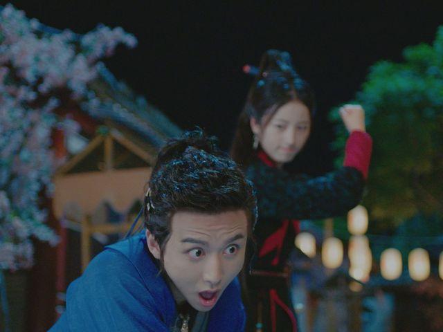 大宋少年志〜secret mission〜 第24話 背水の陣