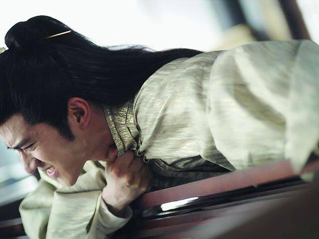白華の姫〜失われた記憶と3つの愛〜 第51話