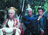 白華の姫〜失われた記憶と3つの愛〜 第54話
