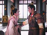 白華の姫〜失われた記憶と3つの愛〜 第57話
