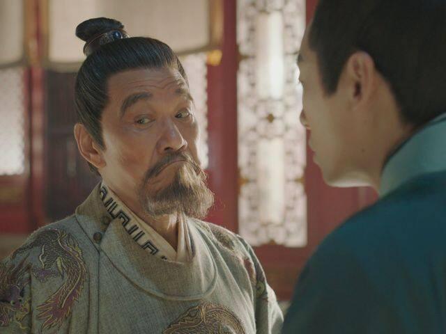 大明皇妃 -Empress of the Ming- 第10話