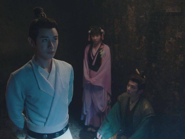 大宋少年志〜secret mission〜 第41話 祈川寨の祭祀(さいし)