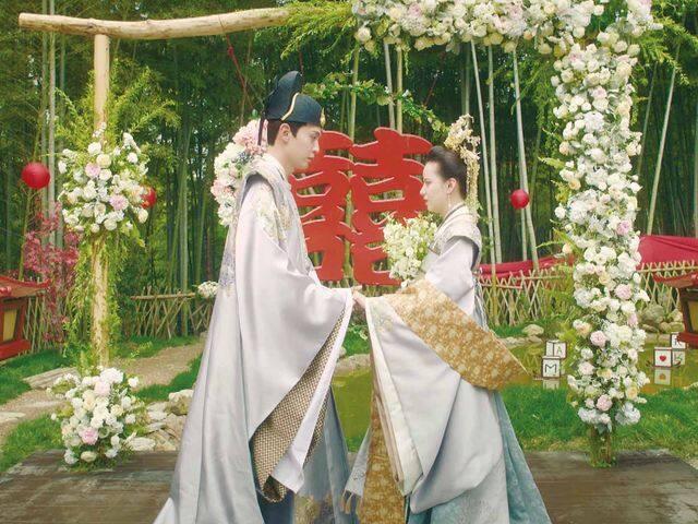 殿下攻略〜恋の天下取り〜 第29話 涙のウエディング