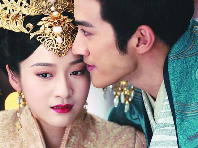 白華の姫〜失われた記憶と3つの愛〜 第63話