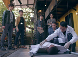 オリジナル・シン -原生之罪- 第11話 ユースホステル殺人事件(3)