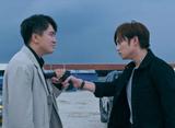 オリジナル・シン -原生之罪- 第24話(最終話) 軍用ナイフ殺人事件(4)