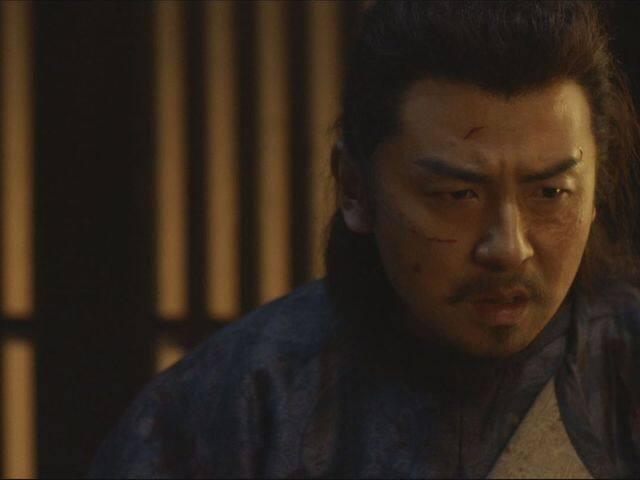 長安二十四時 第34話 子の正刻〜殺意の灯火〜