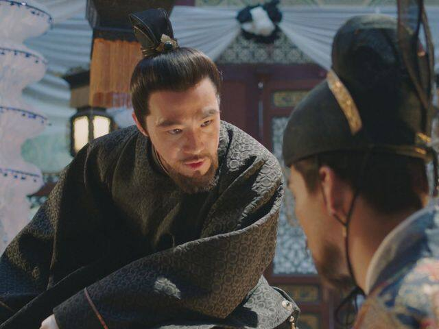 大明皇妃 -Empress of the Ming- 第25話