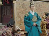 大明皇妃 -Empress of the Ming- 第27話