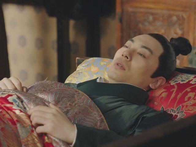 大明皇妃 -Empress of the Ming- 第28話