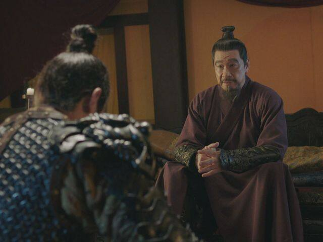大明皇妃 -Empress of the Ming- 第33話