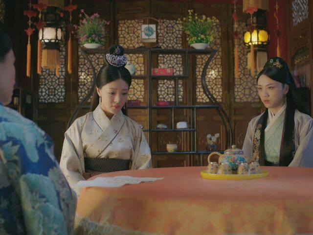 大明皇妃 -Empress of the Ming- 第35話