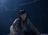 蜀山戦記〜赤き伝説〜 第17話 剣林峰(けんりんほう)での別れ