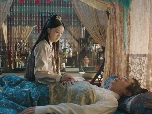 大明皇妃 -Empress of the Ming- 第38話