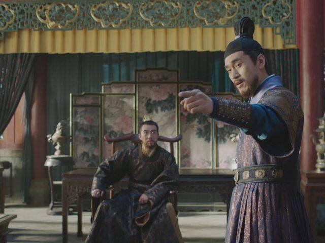 大明皇妃 -Empress of the Ming- 第41話
