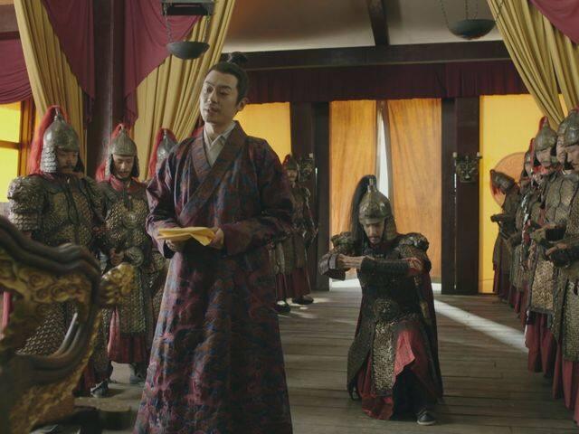 大明皇妃 -Empress of the Ming- 第43話