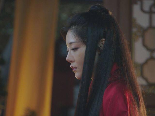 大明皇妃 -Empress of the Ming- 第45話