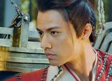 九州天空城〜星流花の姫と2人の王〜 第1話 星辰閣(せいしんかく)での出逢い