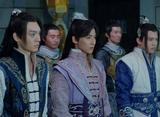 九州天空城〜星流花の姫と2人の王〜 第10話 飛霜を皇后に?