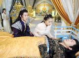 九州天空城〜星流花の姫と2人の王〜 第11話 易茯苓 風刃を刺す