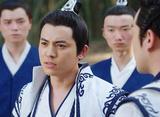 九州天空城〜星流花の姫と2人の王〜 第14話 雪飛霜(せきひしょう)の嘘