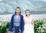 九州天空城〜星流花の姫と2人の王〜 第20話(最終話) さらば天空城