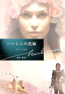 ハーレムの花嫁(小説版)
