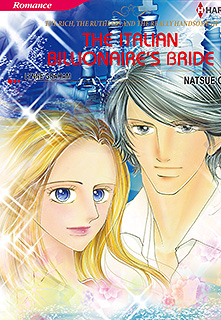 The Italian Billionaires Bride(誘惑のチェス・ゲーム)