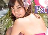 立花麗美「Sweet Fairy」