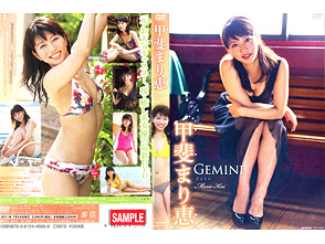 甲斐まり恵「Gemini」