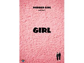 ラバーガール「solo live+『GIRL』」