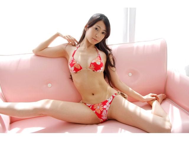 求愛少女〜深山咲輝〜vol.1