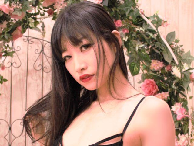 ランク10(テン)国 sexy doll319 灯月いつか