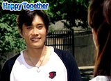 Happy Together 第7話