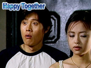 Happy Together 第11話