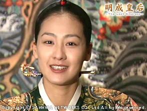 明成皇后 第23話