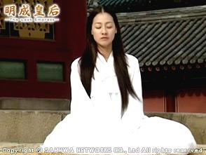 明成皇后 第31話