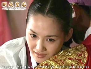 明成皇后 第34話