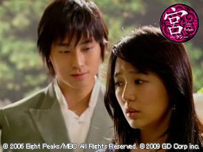 宮〜Love in Palace ディレクターズ・カット版 第10話