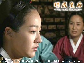 明成皇后 第37話