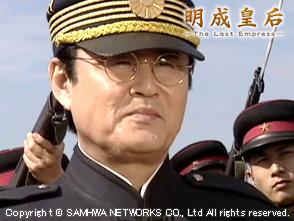 明成皇后 第48話