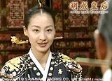 明成皇后 第50話