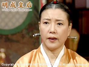 明成皇后 第51話