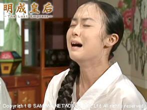 明成皇后 第53話