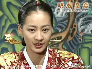 明成皇后 第62話