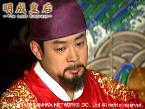 明成皇后 第66話