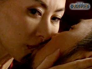 幻の王女 チャミョンゴ 第3話