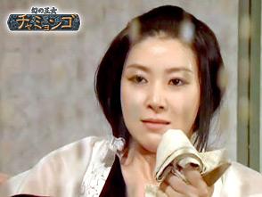 幻の王女 チャミョンゴ 第22話